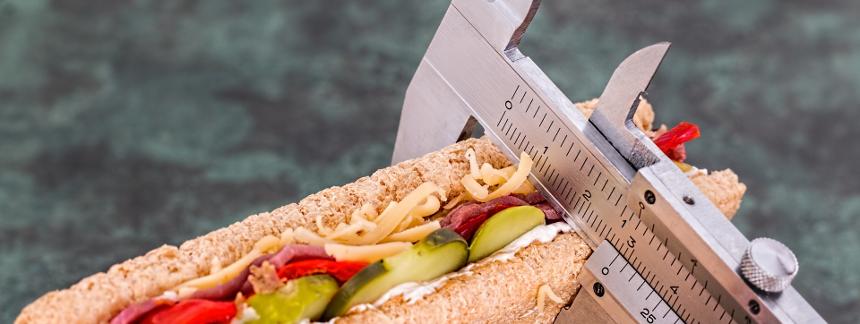 obesidad dieta adolescentes