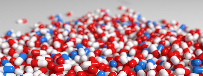 probioticos medicamentos