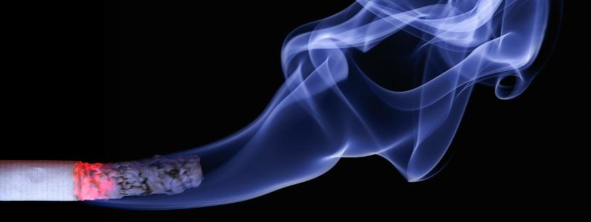 humo tabaco tabaquismo